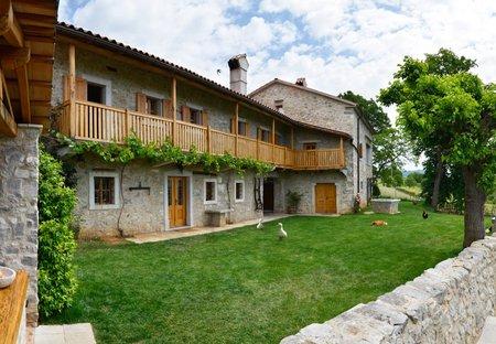 Villa in Utovlje, Slovenia