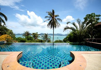 Villa in Cape Panwa, Phuket