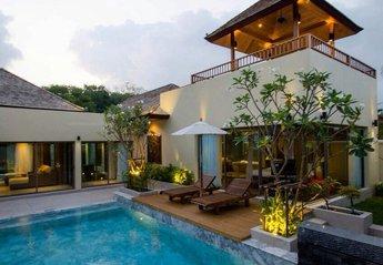 Villa in Layan, Phuket