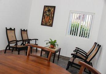 Lodge in Colombo, Sri Lanka