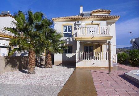 Villa in Castalla, Spain