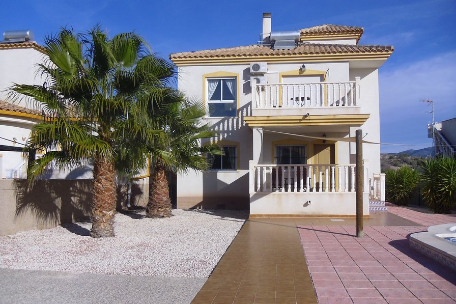 Alcoy Villas To Rent