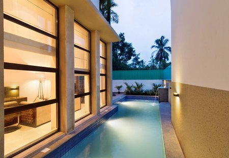 Villa in Candolim, India