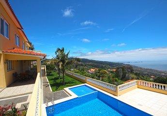 Villa in Lobas, Madeira