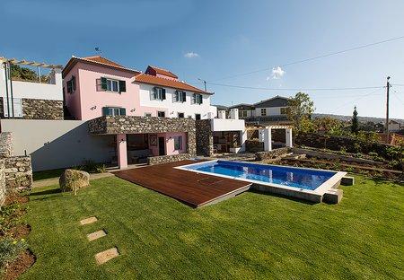 Villa in Lombo das Laranjeiras, Madeira