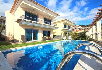 Villa in Monte, Madeira