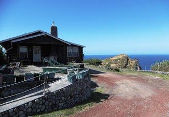 Cottage in Ribeirinha, Azores