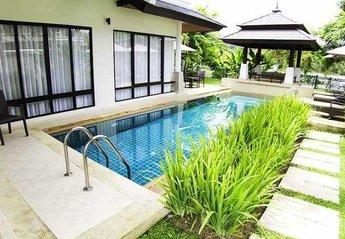 Villa in Bang Tao Beach, Phuket