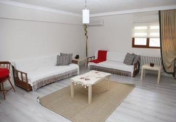Apartment in Ankara, Turkey
