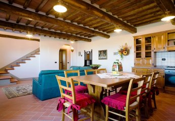 House in Italy, Leoni