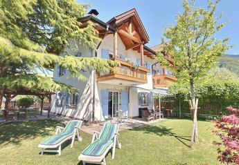 Villa in Bolzano, Italy