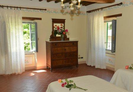Villa in Monterchi, Italy