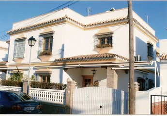 Apartment in Chipiona, Spain