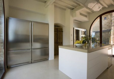 Villa in Petrognano, Italy