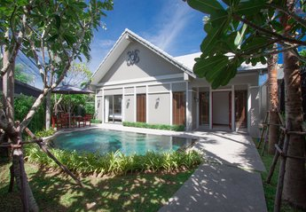 Villa in Pratumnak, Pattaya