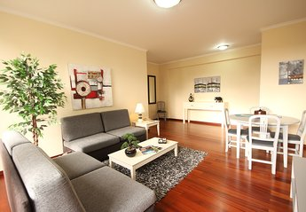Apartment in Săo Pedro (Funchal), Madeira