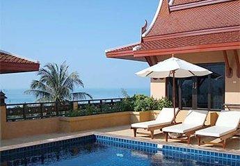 Villa in Thailand, Ban Bang Makham