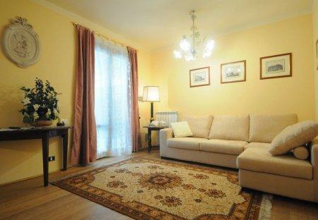 Villa in Casale, Italy