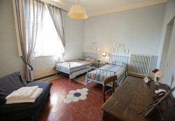 Villa in Ascarello, Italy