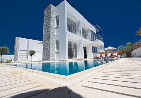 Villa in Kapparis, Cyprus
