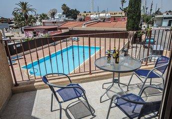 Apartment in Ayia Napa Harbor, Cyprus