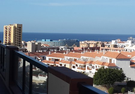 Penthouse Apartment in Playa de las Américas, Tenerife
