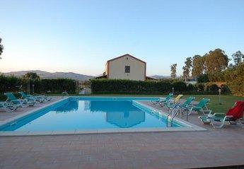 Villa in Italy, Fulgatore-Torretta