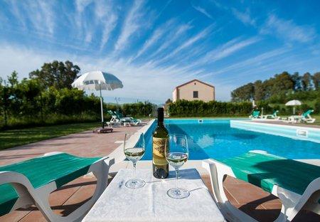 Villa in Fulgatore-Torretta, Sicily