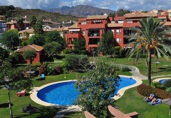 Penthouse Apartment in Urbanizacion La Torre - Cala Hills, Spain