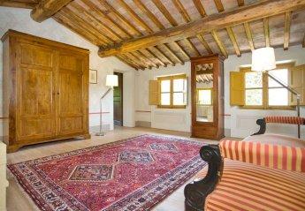 Villa in San Martino in Freddana-Monsagrati, Italy