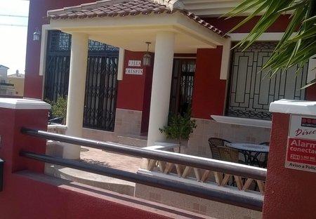 Villa in Lo Crispín, Spain