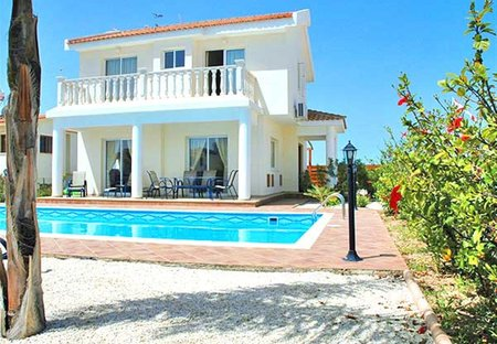 Villa in Coral Bay Centre, Cyprus