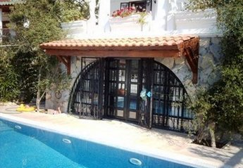Villa in Bodrum, Turkey