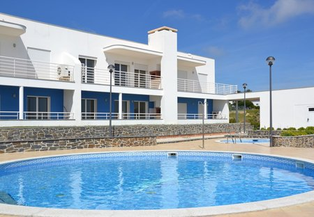 Apartment in Vale da Telha, Algarve