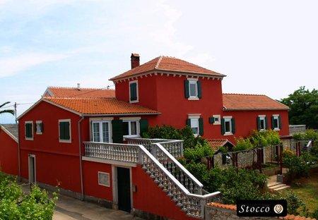 Villa in Ugljan, Croatia: OLYMPUS DIGITAL CAMERA