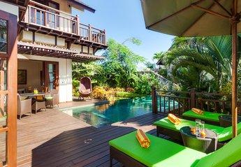 Villa in Indonesia, Jimbaran