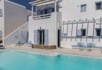 Villa in Ornos, Mykonos