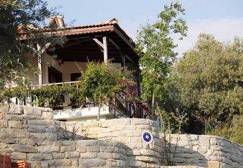 House in Turkey, Datca