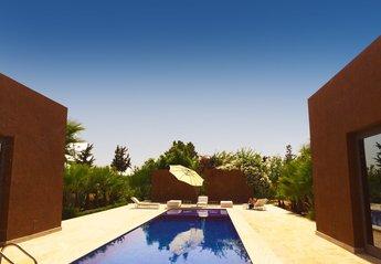 Villa in Morocco, Taseltant