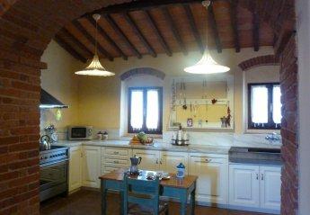 House in Cavriglia, Italy