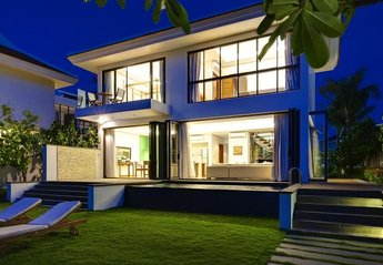 Villa in Vietnam, Danang: Ocean Villas, Danang