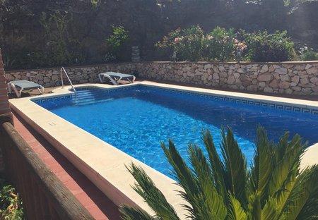 Villa in Canillas de Albaida, Spain