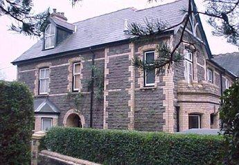 Studio Apartment in Castle (Abergavenny), Wales