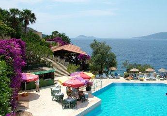 Villa in Kisla, Turkey