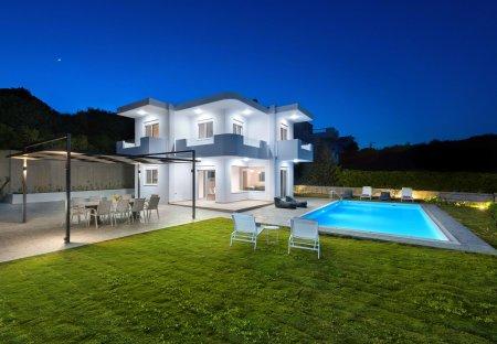 Villa in Afantou, Rhodes
