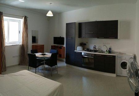 Studio Apartment in Żebbug (Malta), Malta