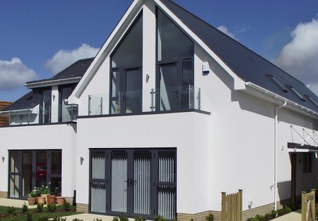 Town House in East Southbourne And Tuckton, England