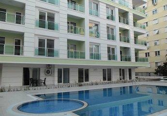 Apartment in Konyaalti, Turkey