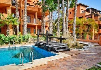 House in Urbanización Blue Lagoon, Spain