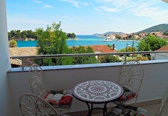 Apartment in Preko, Croatia: OLYMPUS DIGITAL CAMERA
